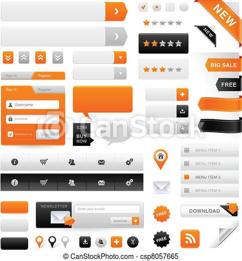 Gráficos web - csp8057665