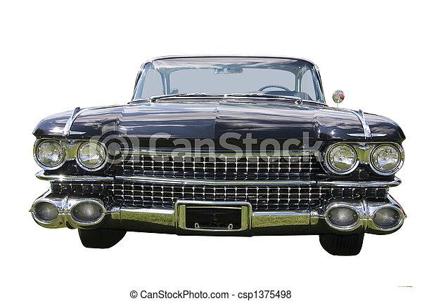 Sixties Classic - csp1375498