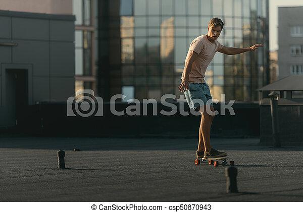 skater - csp50870943