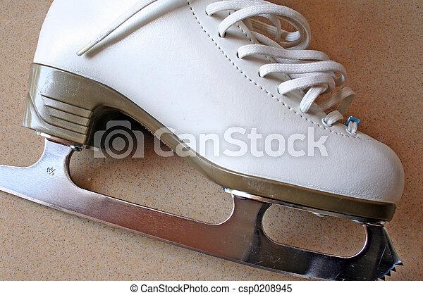 Skating Boot - csp0208945