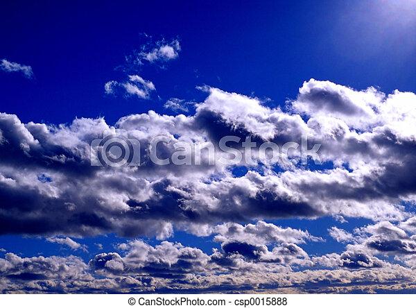 Skies the limit - csp0015888