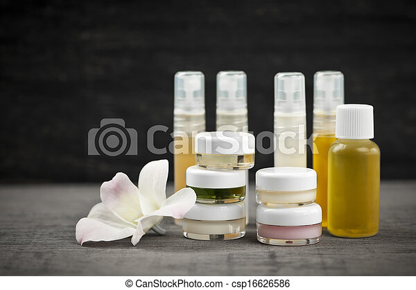 Skin care products - csp16626586