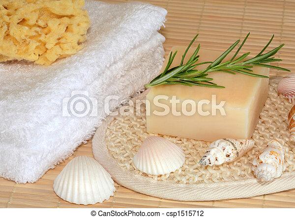 skincare, produits, naturel - csp1515712
