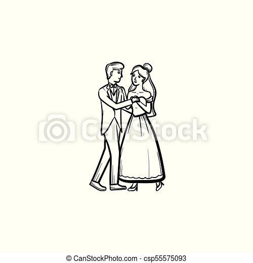 Dating skitser