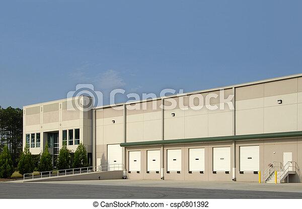 skladiště, obchodní - csp0801392
