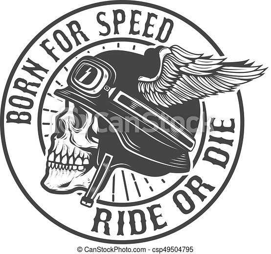 Ride Or Die Graphics
