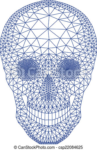 skull with geometric pattern  vecto human skull with deer skull clip art free deer skull clip art graphics