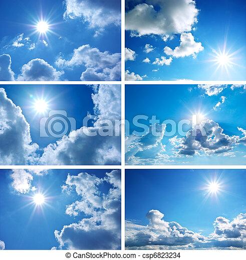 Sky collection - csp6823234