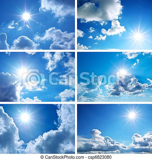 Sky collection - csp6823080