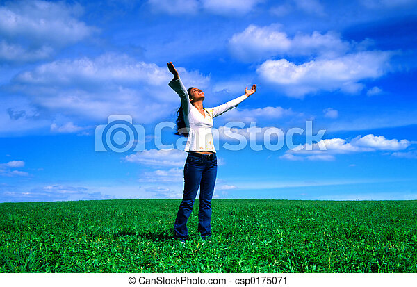sky!, haut - csp0175071