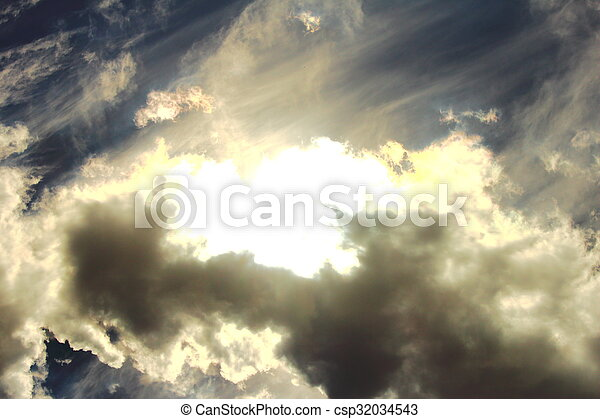 sky light - csp32034543