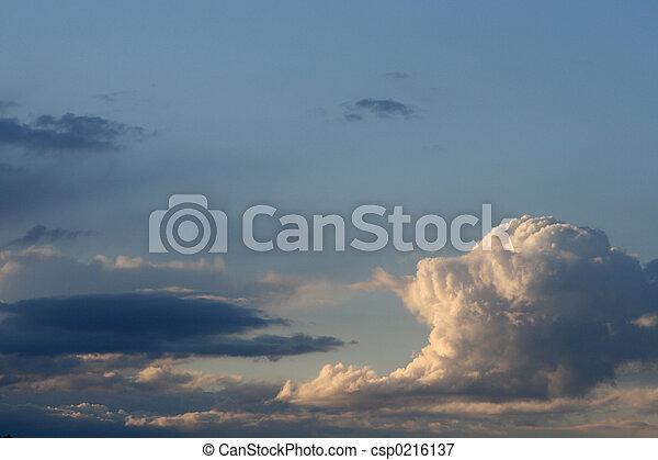 Sky - csp0216137
