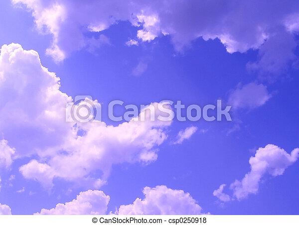 Sky - csp0250918
