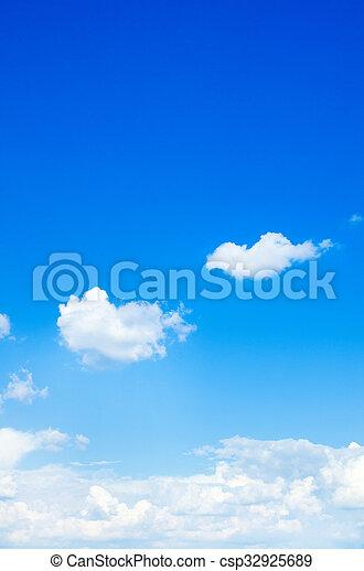 Sky  - csp32925689