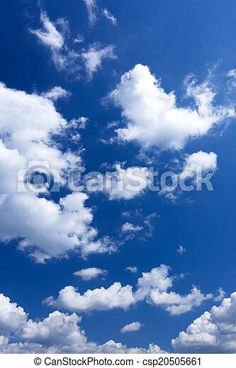 Sky - csp20505661
