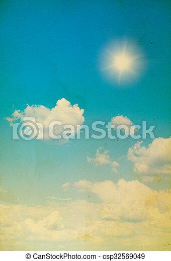 Sky  - csp32569049