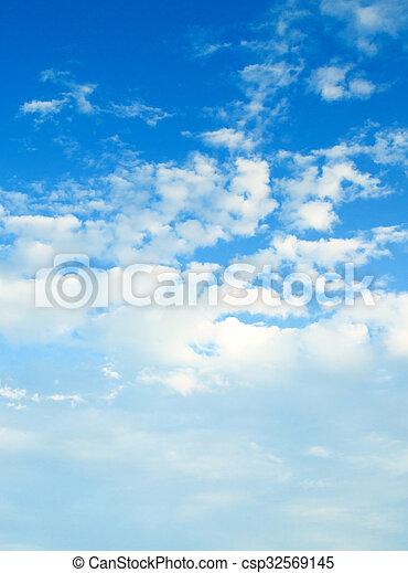 Sky  - csp32569145