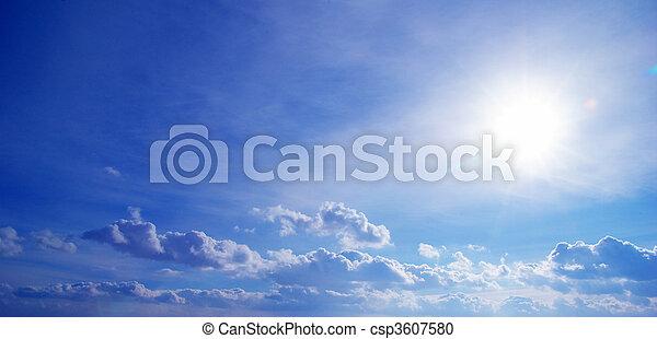 sky - csp3607580