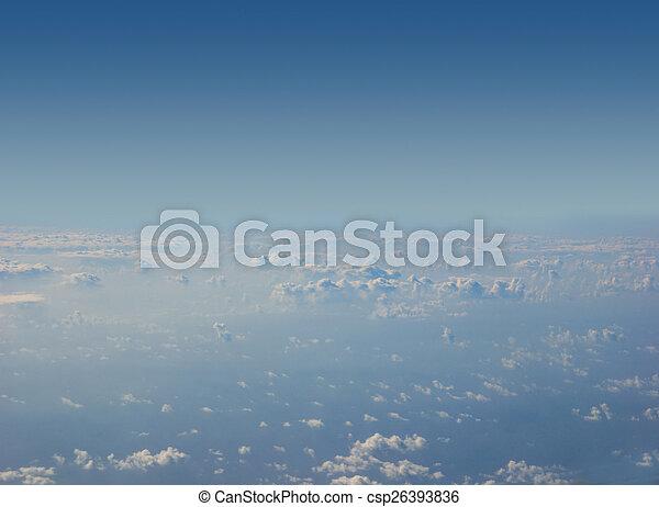 Sky - csp26393836