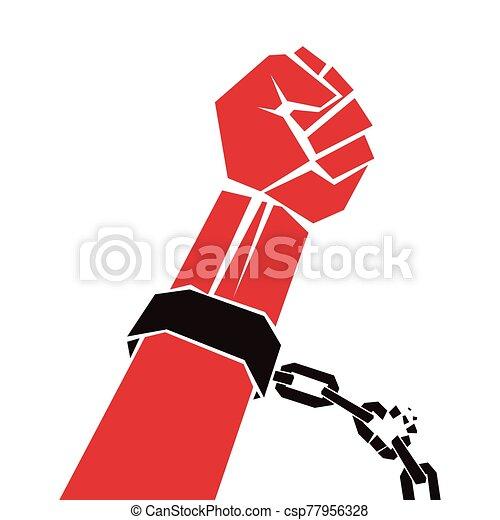 Fist Slave