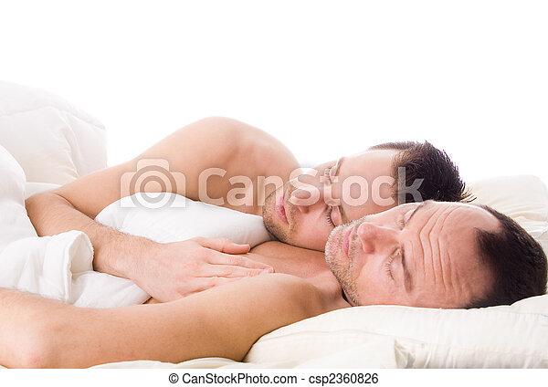 gay male Asleep camera