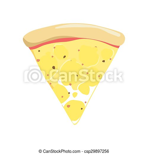 slice of cheese pizza clipart vector search illustration drawings rh canstockphoto com cheese pizza clipart free plain cheese pizza clipart
