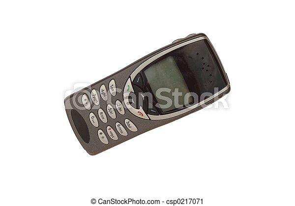 On Sexy phone talks