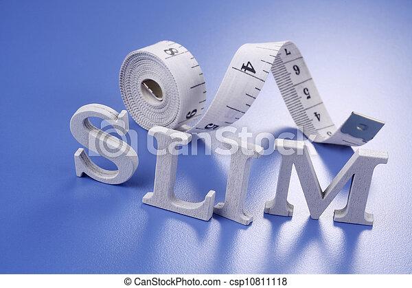 slim concept - csp10811118