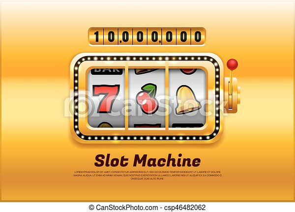 slot machine - csp46482062
