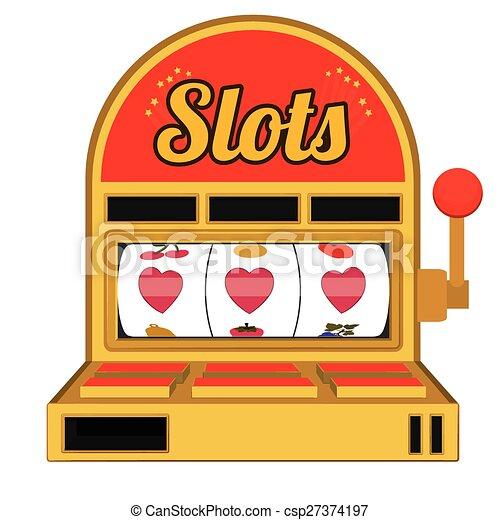 Slots design - csp27374197