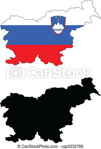 slovenia - csp3232766