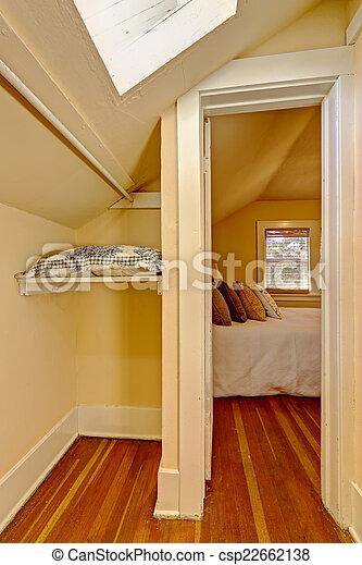 small empty walk in closet interior csp2266213849 closet