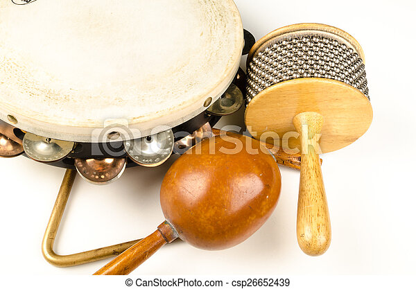 small percussion instruments assortment of small percussion