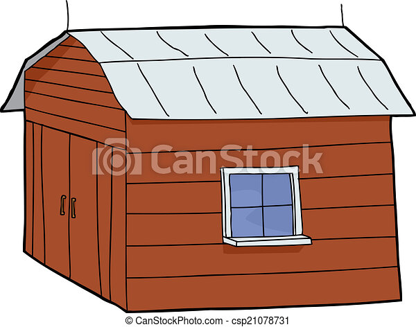 red barn doors clip art. small red barn - csp21078731 doors clip art o