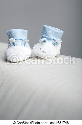 Small shoes - csp4681748