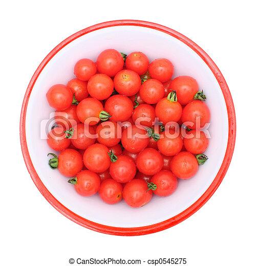 Small tomato - csp0545275