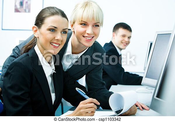 Smart students - csp1103342