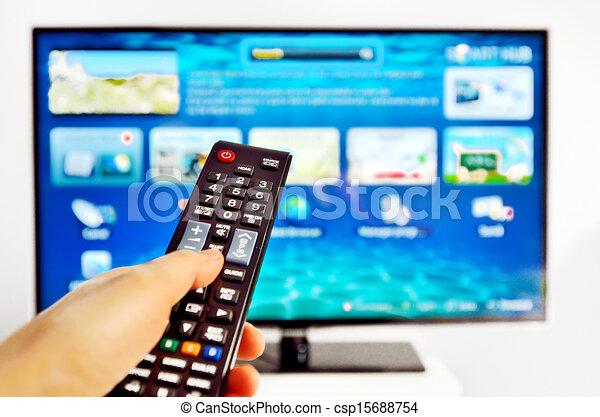 Smart TV - csp15688754