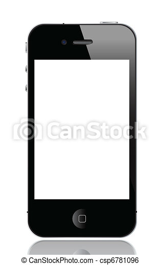 smartphone - csp6781096