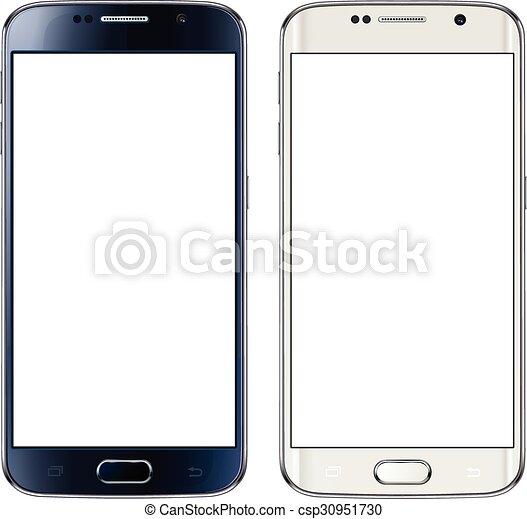 Smartphone - csp30951730