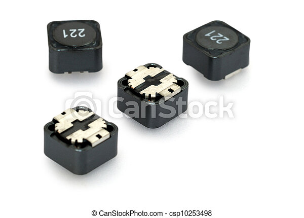 smd inductance - csp10253498