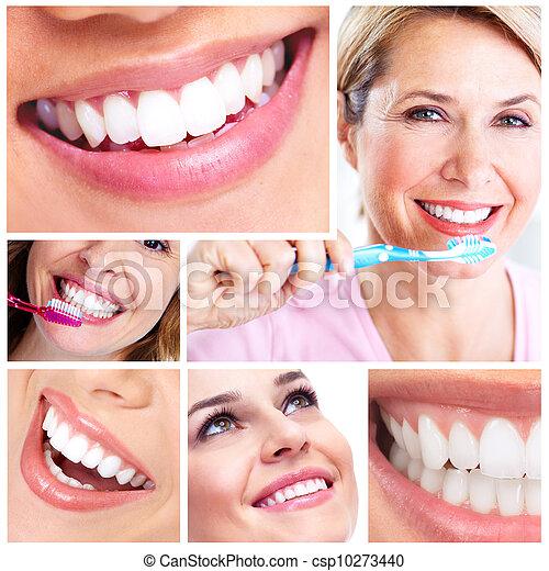 smile. - csp10273440