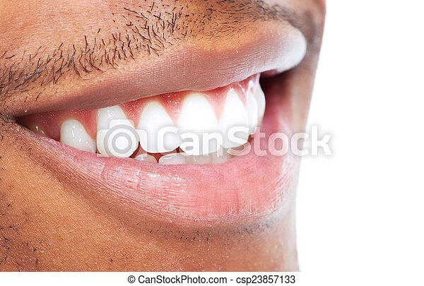 smile. - csp23857133
