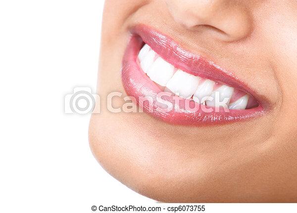 smile. - csp6073755