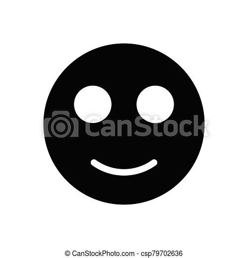 smiley - csp79702636