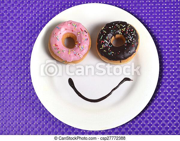 Smiley Dish