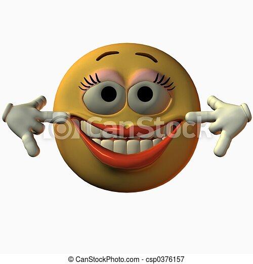smiley-smile - csp0376157