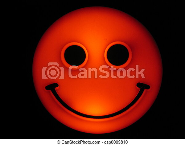 Smiley - csp0003810