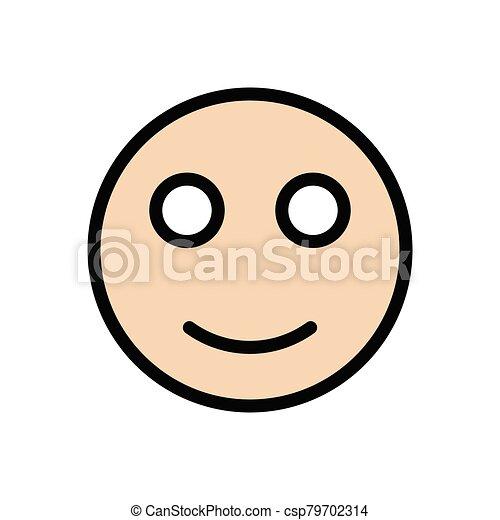 smiley - csp79702314
