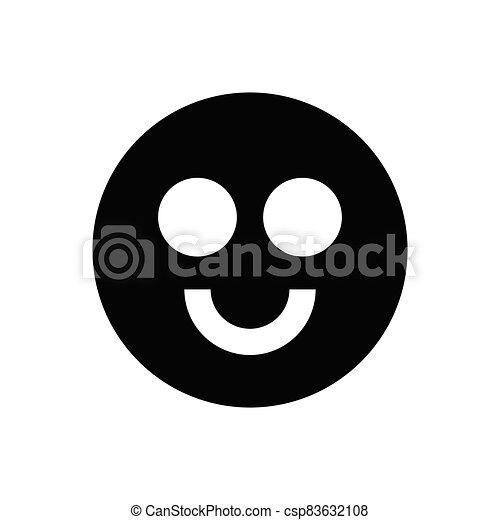 smiley - csp83632108